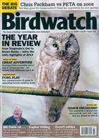 Birdwatch Magazine Issue FEB 20