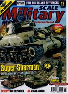 Scale Military Modeller Magazine Issue VOL50/588