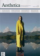 Aesthetica Magazine Issue NO 92