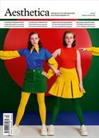 Aesthetica Magazine Issue NO 93
