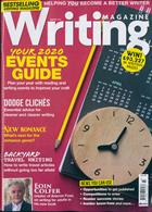 Writing Magazine Issue MAR 20