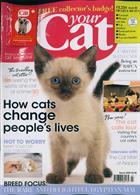 Your Cat Magazine Issue MAR 20