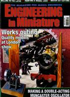 Engineering In Miniature Magazine Issue MAR 20