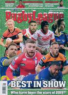 Rugby League World Magazine Issue JAN 20