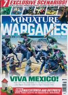 Miniature Wargames Magazine Issue MAR 20