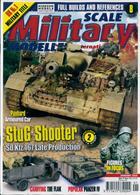 Scale Military Modeller Magazine Issue VOL50/586