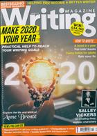 Writing Magazine Issue JAN 20
