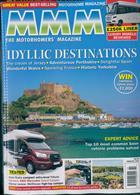 Motor Caravan Mhome Magazine Issue FEB 20