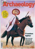 British Archaeology Magazine Issue MAR-APR