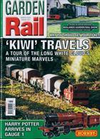 Gardenrail Magazine Issue MAR 20