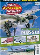 Scale Aviation Modeller Magazine Issue VOL26/2