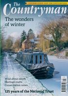 Countryman Magazine Issue JAN 20