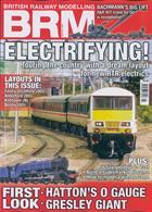 British Railway Modelling Magazine Issue JAN 20