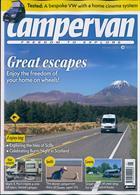 Campervan Magazine Issue JAN 20