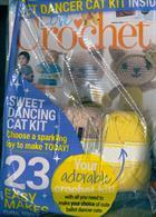 Love Craft Magazine Issue CROCHET/82