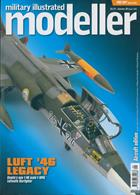 Military Illustrated Magazine Issue JAN 20