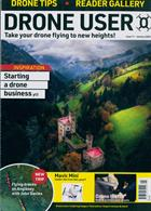 Drone User Magazine Issue JAN 20