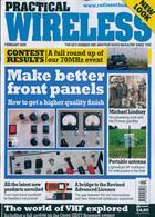 Practical Wireless Magazine Issue FEB 20