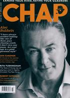 The Chap Magazine Issue SPRING