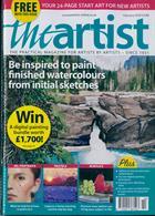 Artist Magazine Issue FEB 20