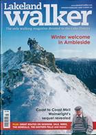 Lakeland Walker Magazine Issue JAN-FEB