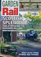 Gardenrail Magazine Issue JAN 20