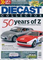 Diecast Collector Magazine Issue MAR 20