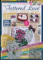 Tattered Lace Magazine Issue NO 74
