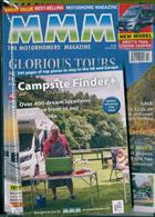Motor Caravan Mhome Magazine Issue MAR 20