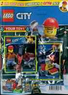 Lego City Magazine Issue NO 22