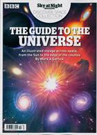 Discover Space Magazine Issue G UNIVERSE