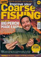 Improve Your Coarse Fishing Magazine Issue NO 358
