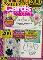 Simply Cards Paper Craft Magazine Issue NO 200