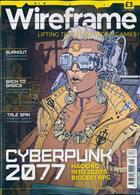 Wireframe Magazine Issue NO 29