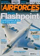Airforces Magazine Issue JAN 20
