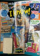 Fun To Learn I Know Magazine Issue NO 6