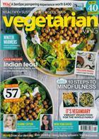 Vegetarian Living Magazine Issue JAN 20