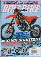 Dirt Bike Mthly Magazine Issue DEC 19