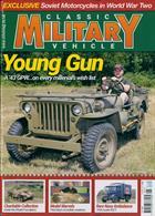 Classic Military Vehicle Magazine Issue JAN 20
