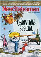 New Statesman Magazine Issue 13/12/2019