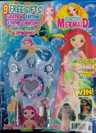 Beautiful Mermaid Magazine Issue NO 32