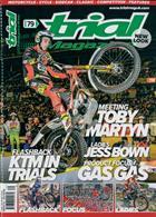 Trial Magazine Issue FEB-MAR