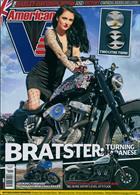 American V Magazine Issue NO 99