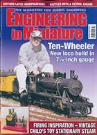 Engineering In Miniature Magazine Issue FEB 20