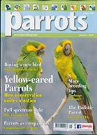 Parrots Magazine Issue JAN 20