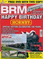 British Railway Modelling Magazine Issue MAR 20