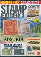 Stamp Collector Magazine Issue FEB 20