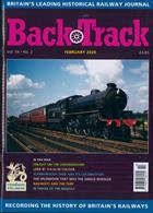 Backtrack Magazine Issue FEB 20