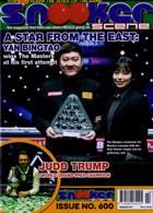 Snooker Scene Magazine Issue FEB 20