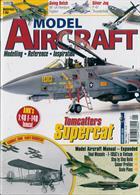 Model Aircraft Magazine Issue JAN 20